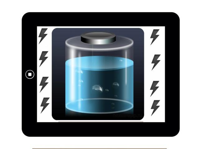 обзор приложения Батарея HD