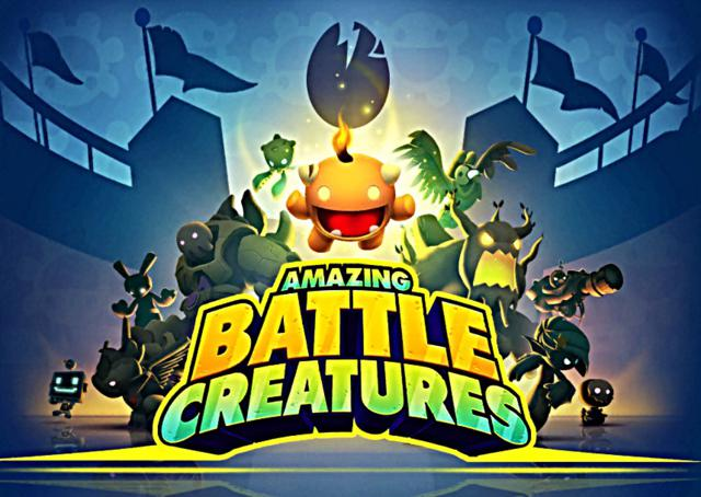 battle creatures 1