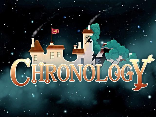 chronology 1