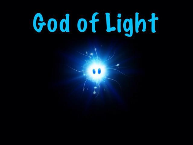 god of life 1