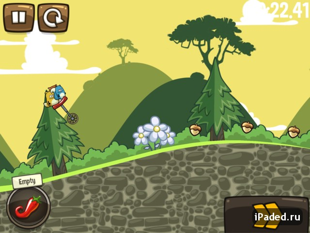 noble nutling для ipad