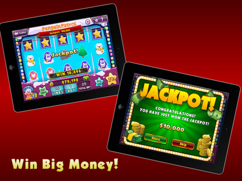 Big Money Slots