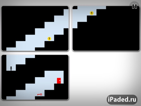 Continuity 2: The Continuation для iPad