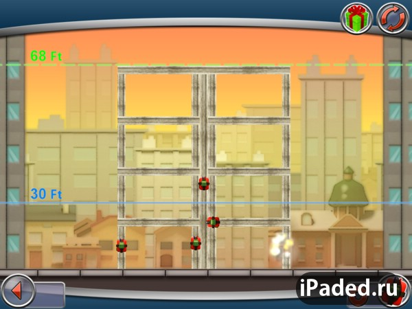 Demolition Master HD для iPad