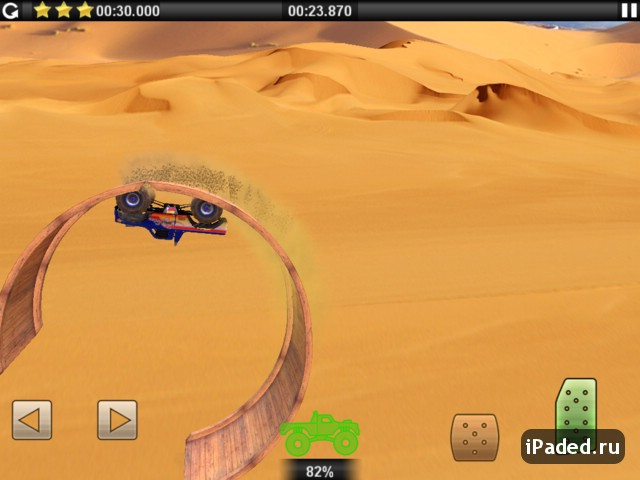 Offroad Legends Sahara