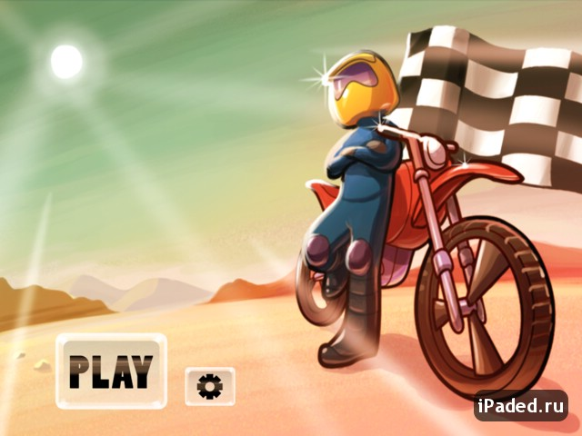 Bike Race - by Top Free Games